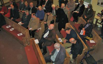 FRAMLINGHAM UNITARIAN TRUSTEES & CONGREGATION PRIVACY NOTICE