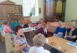 Café Connect @ Unitarian Meeting House | Framlingham | United Kingdom